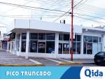 Pico Truncado 1